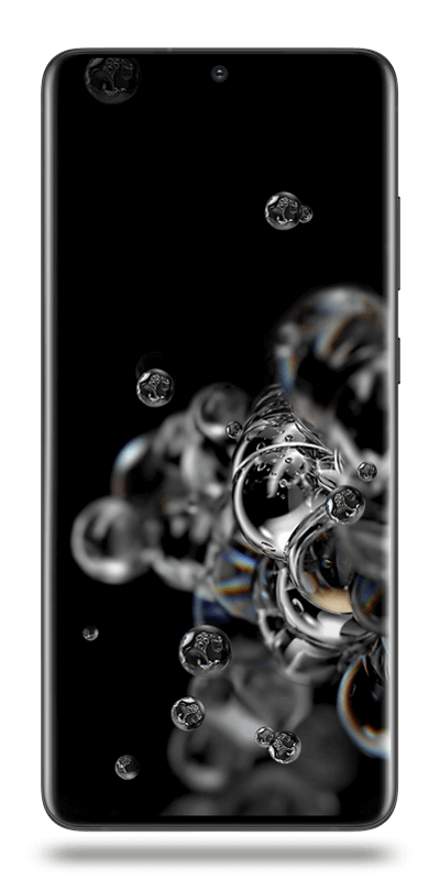 Réparation Galaxy S20 Ultra 5G